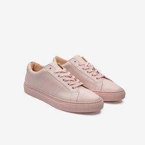 Greats Brooklyn Royale Blush Sneaker